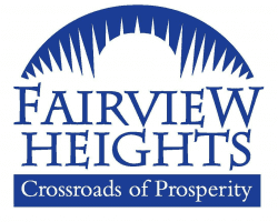 fairview heights city logo